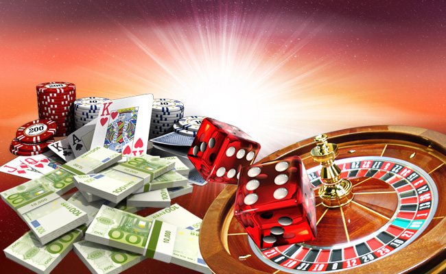 Casino Bonuses The Best Deals Promos All Year Round